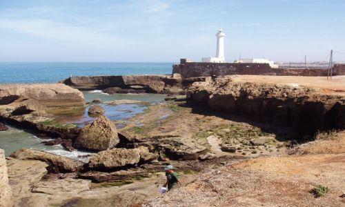 Zdjecie MAROKO / środkowe Maroko / nad oceanem / Mogador,As-suwajra,As-suwayrah,Essaouira