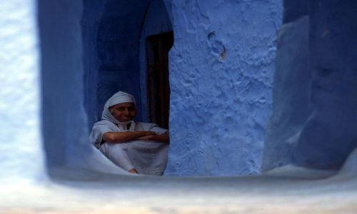 Zdjecie MAROKO / brak / Chefchoufen / Maroko 3