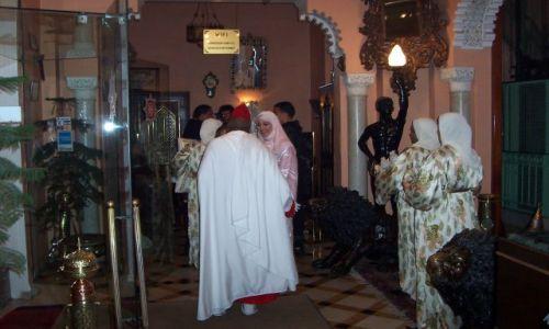 Zdjecie MAROKO / brak / brak / wesele  w maroku
