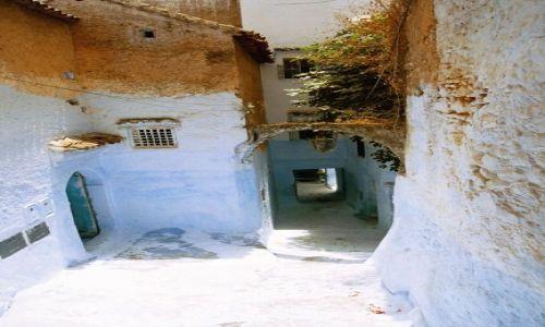 MAROKO / brak / Maroko / Chefchaouene / Chefchaouene