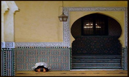 Zdjęcie MAROKO / - / Casablanka / Konkurs