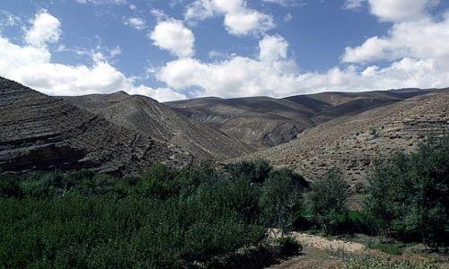 Zdjecie MAROKO / - / Ourzazate / Mountains