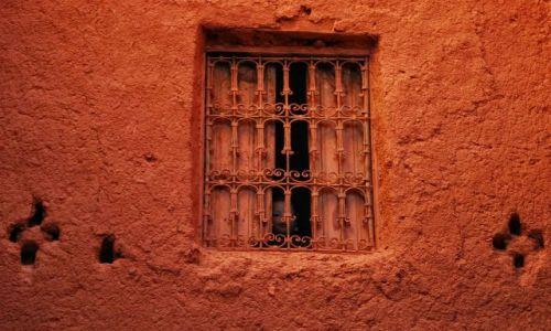 Zdjecie MAROKO / Południe Maroka  / Kasbah /