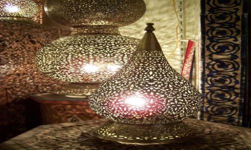 Zdjęcie MAROKO / północno-centralne Maroko / Fez / Światło Maghrebu