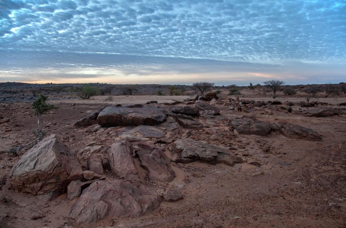Zdjęcia: gdzieś po drodze, Takant, Mauretańskie widoki, MAURETANIA