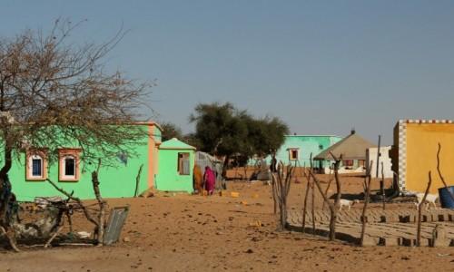 MAURETANIA / Sahel / Sahel / Kolory Mauretanii