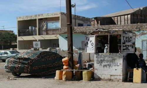 Zdjecie MAURETANIA / Mauretania / Mauretania / Może kredycik?
