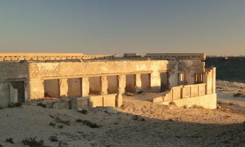 Zdjecie MAURETANIA / Mauretania / Nouadhibou / Cmentarzysko wraków