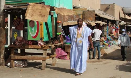 Zdjęcie MAURETANIA / Mauretania / gdzieś po drodze / Jest wszystko,czego potrzeba