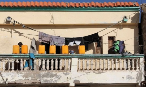 Zdjecie MAURETANIA / Mauretania / gdzieś po drodze / Perełki mauretańskiej architektury