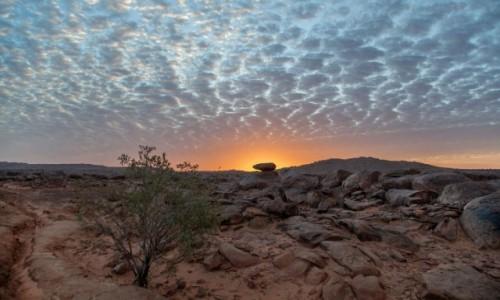MAURETANIA / Takant / gdzieś po drodze / Mauretańskie widoki
