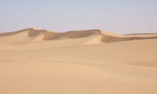 MAURETANIA / brak / Mauretania / Sahara