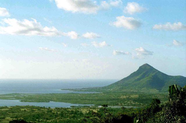 Zdjęcia: wschodnia część wyspy, cały Mauritius w pigułce, MAURITIUS