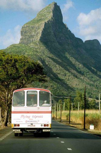 Zdjęcia: wschodnia część wyspy, w drodze do stolicy, MAURITIUS
