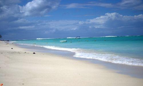 Zdjecie MAURITIUS / Mauritius / Mauritius / Indian Ocean