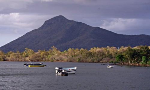 Zdjęcie MAURITIUS / Black River / Case Noyale / W zatoce