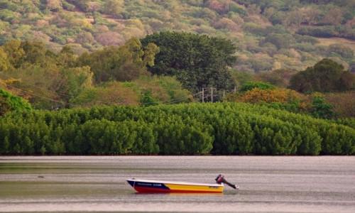 Zdjęcie MAURITIUS / Black River / Case Noyale / W zatoce (2)