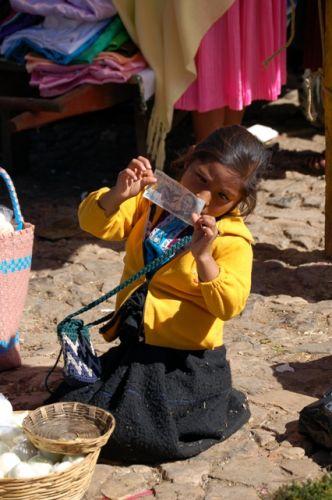 Zdj�cia: San Cristobal de las Casas, Czy aby na pewno nie fa�szywy?:), MEKSYK