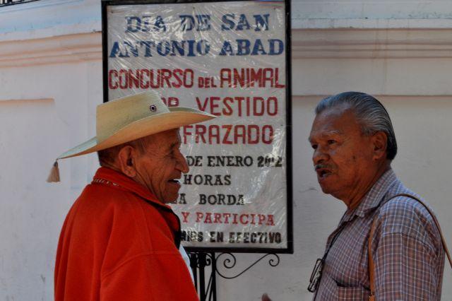 Zdjęcia: Taxco, W Taxco, MEKSYK