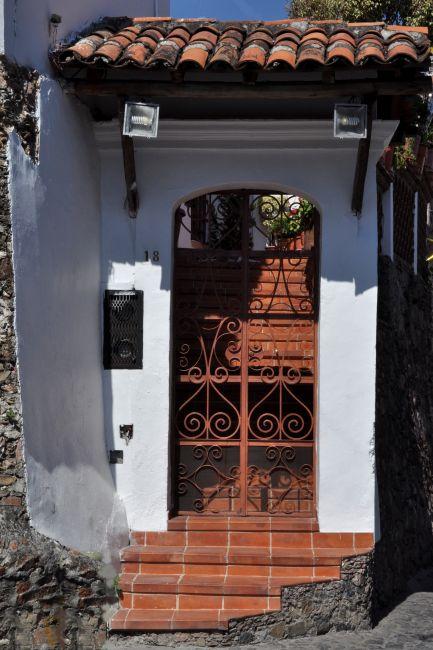 Zdjęcia: Taxco, Taxco, MEKSYK