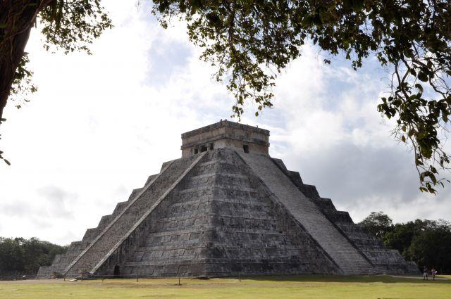 Zdjęcia: Chichen Itza, Chichen Itza, MEKSYK