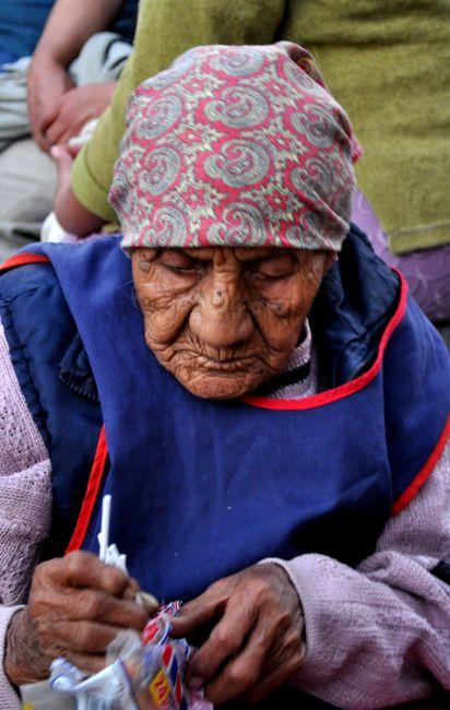 Zdjęcia: Oaxaca, Na bazarze, MEKSYK