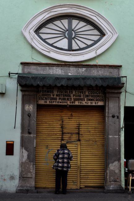 Zdjęcia: Puebla, W Puebla, MEKSYK