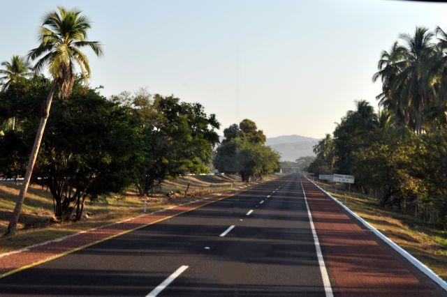Zdjęcia: W drodze , Meksyk prowincjonalny, MEKSYK