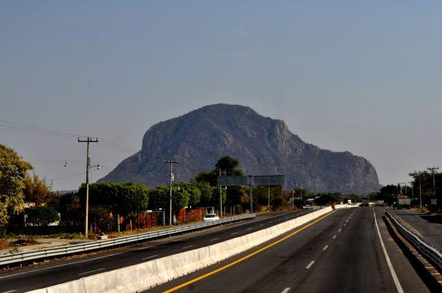Zdjęcia: Meksyk, W drodze, MEKSYK