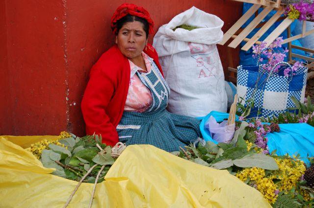 Zdjęcia: Oaxaca, Portret, MEKSYK