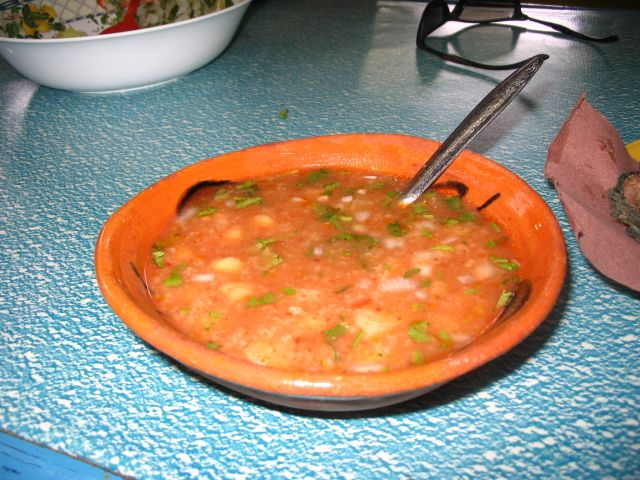 Zdjęcia: mercado, coś smacznego, MEKSYK