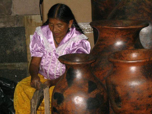 Zdjęcia: targ rękodzieła, meksykańskie klimaty, MEKSYK