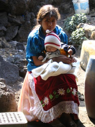 Zdjęcia: san juan paricutin, #####, MEKSYK
