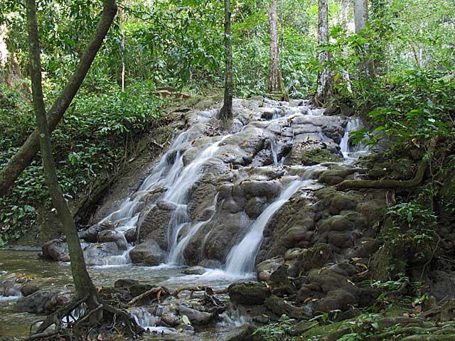 Zdjęcia: południowy Meksyk, Chiapas, gdzieś w Meksyku 1, MEKSYK