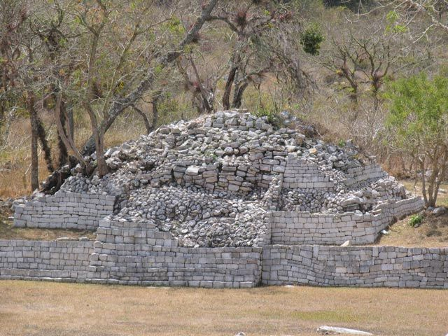 Zdjęcia: okolice Comitan, Chiapas, meksyk02, MEKSYK