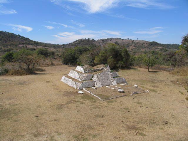 Zdjęcia: okolice Comitan, Chiapas, meksyk05, MEKSYK