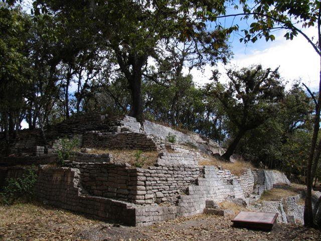 Zdjęcia: okolice Comitan, Chiapas, meksyk07, MEKSYK