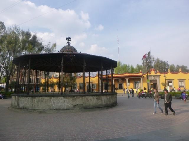 Zdjęcia: Miasto Meksyk, Miasto Meksyk, Coyoacan, MEKSYK