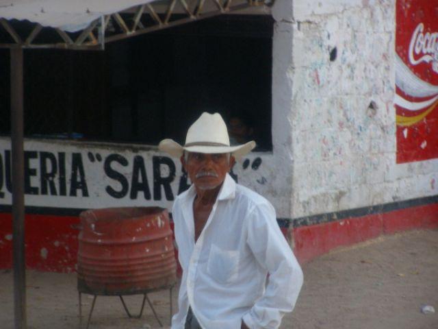 Zdj�cia: �rodkowy Meksyk, Oldboy, MEKSYK