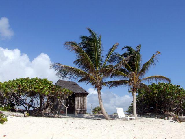 Zdj�cia: Tulum, Jukatan, Tanie noclegi, MEKSYK