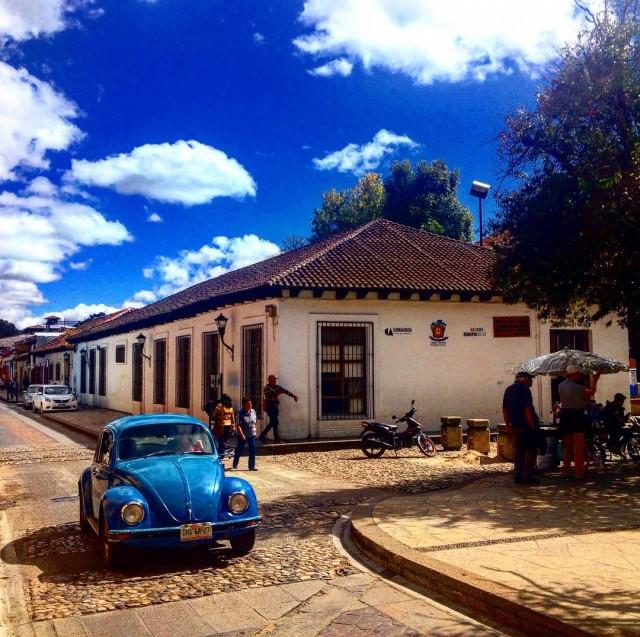 Zdjęcia: San Cristobal de las Casas, Chiapas, San Cris, MEKSYK