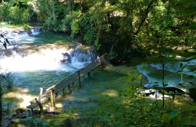 Zdjęcia: Selva Lacandona, Chiapas, Selva Lacandona, MEKSYK