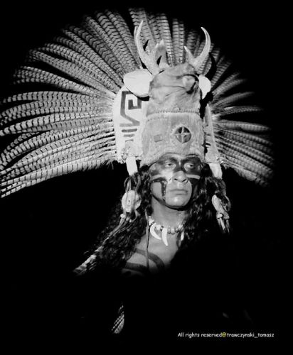 Zdj�cia: Tulum, Meksyk, Maya, MEKSYK