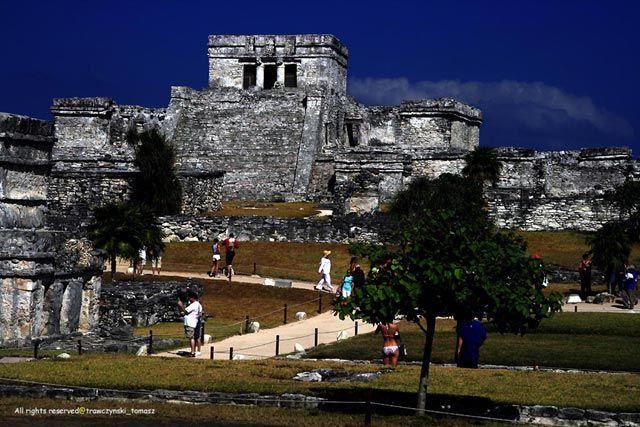Zdjęcia: Tulum, Meksyk, Tulum, MEKSYK