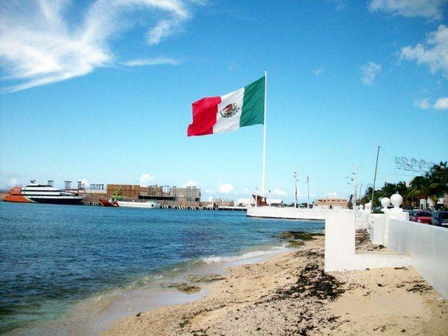 Zdjęcia: Cozumel, Mexico, Viva Mexico, MEKSYK