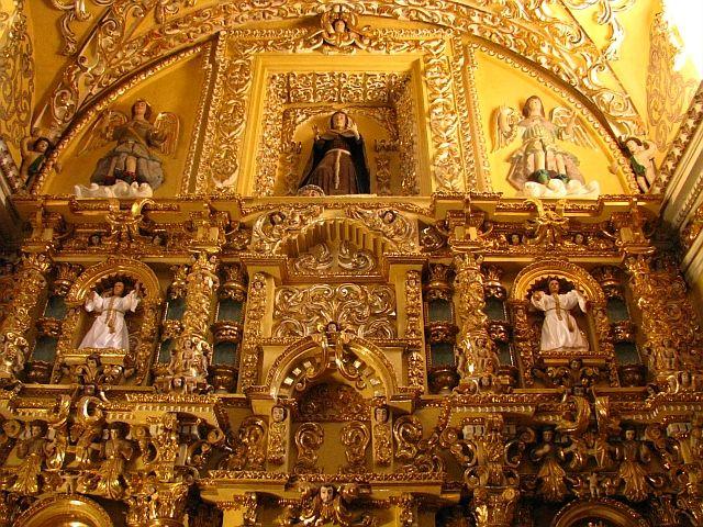 Zdjęcia: Acatepec, Puebla, Indiański kościółek, MEKSYK