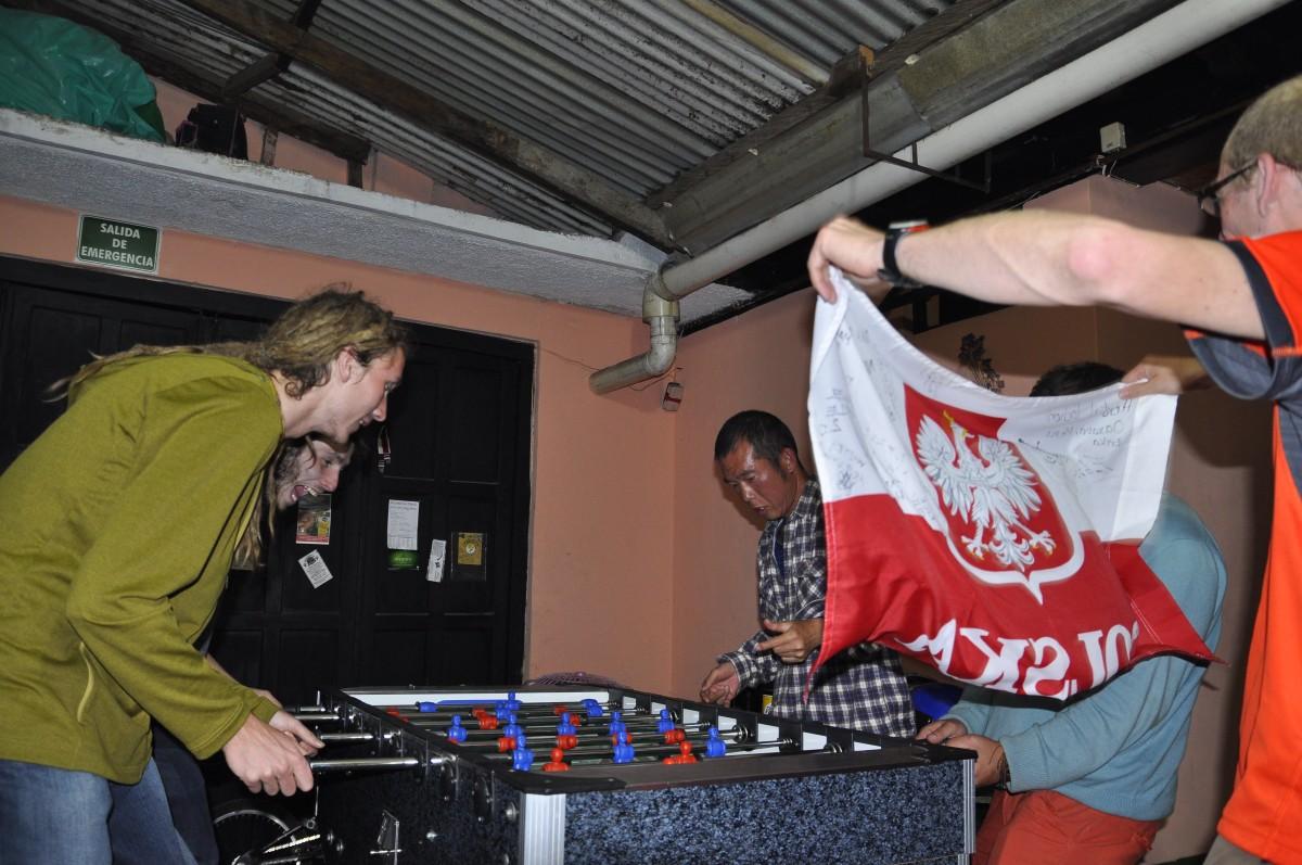 Zdjęcia: San Cristobal / hostel Ruka Che, Chiapas, Fan z Polski, MEKSYK