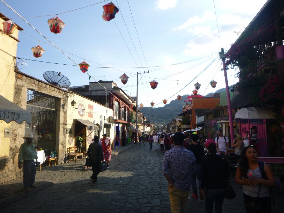 Zdjęcia: Tepoztlán , Morelos, Tepoztlán , MEKSYK