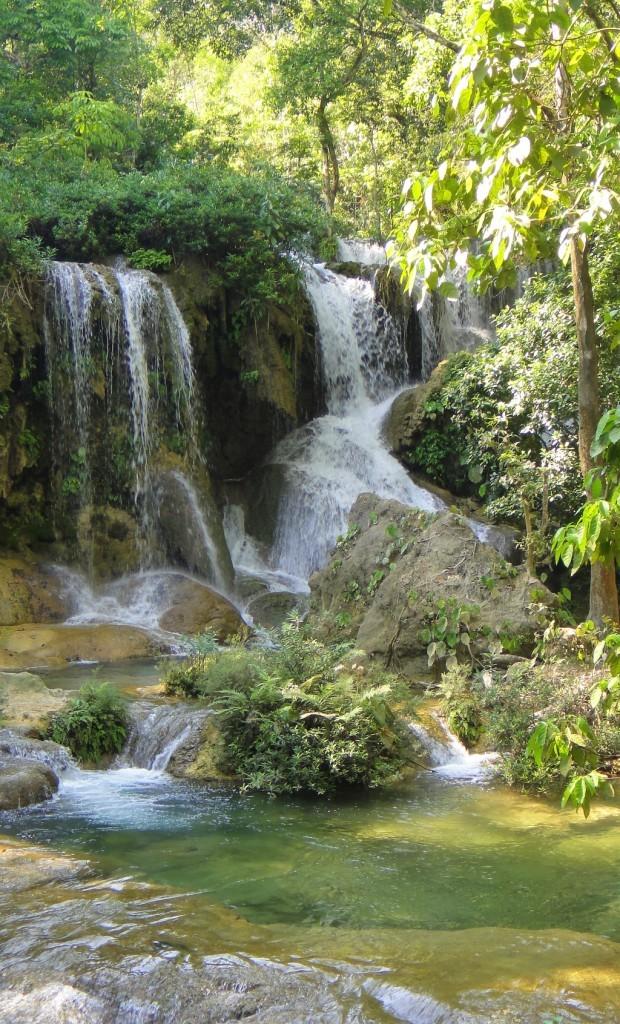 Zdjęcia: Lacandona, Chiapas, Lacandona - dżungla w Meksyku, MEKSYK