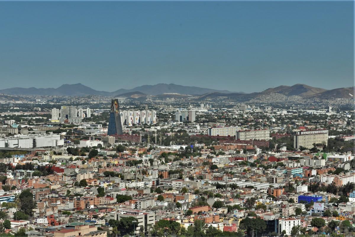 Zdjęcia: Mexico City, Stolica, Mecico City, centrum, MEKSYK